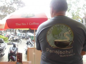 Coffeeshop t-shirts!